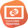 Pointe Ticket Logo